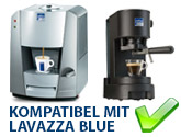 Kompatibel Lavazza Blue