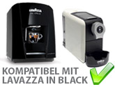Kompatibel Lavazza In Black