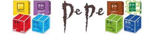 Pepe compatibili Espresso Point
