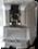 kaffeemaschine TERMOZETA White per sistema a cialde Espresso Cap