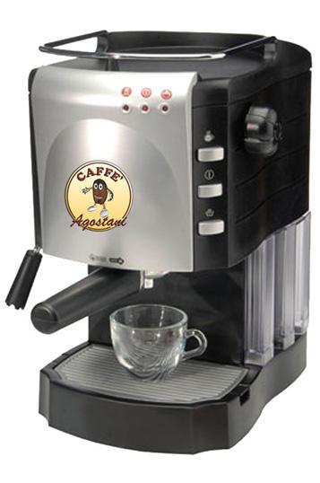 Macchina caffè a capsule Mia 200 Capsule compatibili