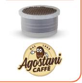 Capsule Agostani compatibili per Sistema Lavazza Espresso Point