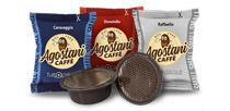 150 Kapseln Mix Agostani SMALL