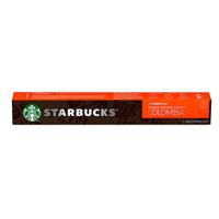 STARBUCKS Single-Origin Colombia von Nespresso