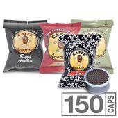 Kaffee Kapseln Kompatibel Lavazza Espresso Point Angebot